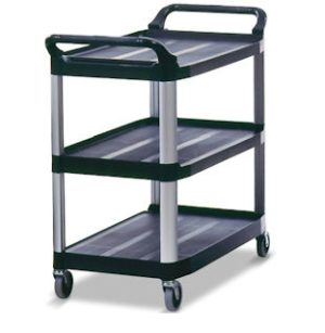 Rubbermaid Xtra Utility Cart