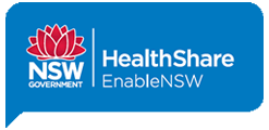 NSW Government HealthShare EnableNSW