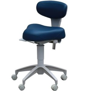 Apex Surgeon Stool with Hand Control