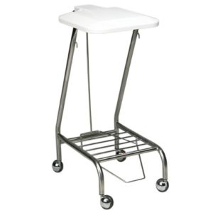 Linen Skips & Laundry Trolleys