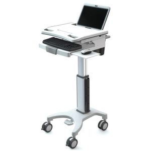 Laptop Monitor Cart