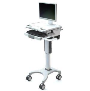 Computer Monitor Cart