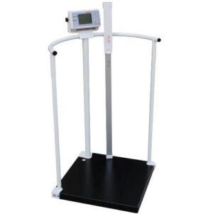 BEEMi Handrail Scale with Auto Digital BMI