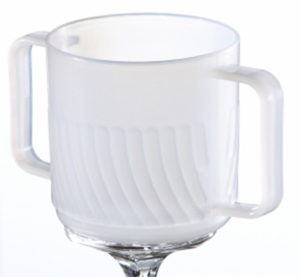 Traditional Double Handle Cup