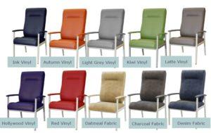 BC4 Standard Size Colours