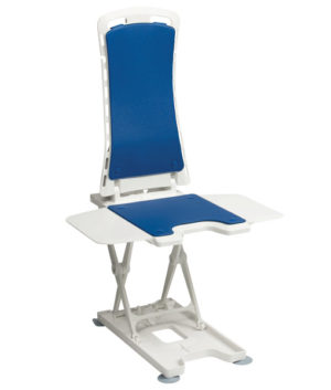 Bellavita Auto Automatic Bath Tub Chair Seat Lift