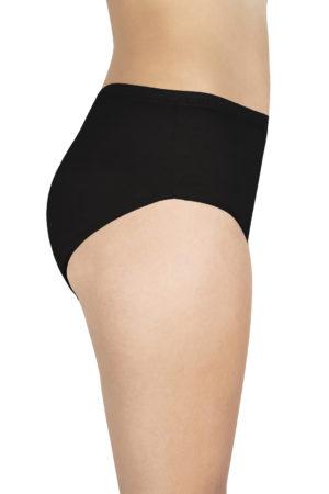 Camellia Underwear Black