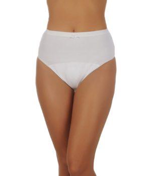 Camellia Underwear White
