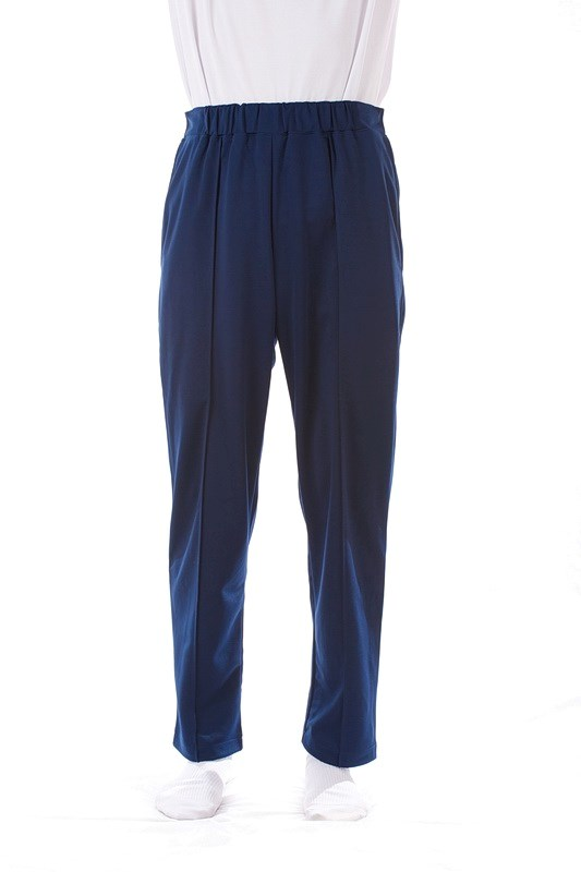 Ladies' Trouser - Side Opening
