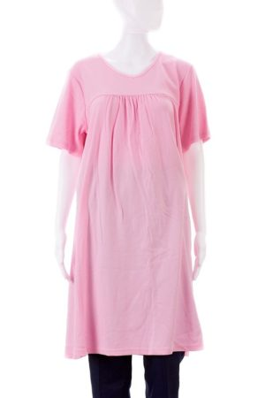 Ladies' Nightie - Short Sleeve