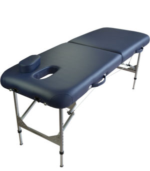 Portable Folding Treatment Couch