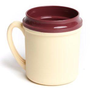 Insulated Traditional Single Handle Mug