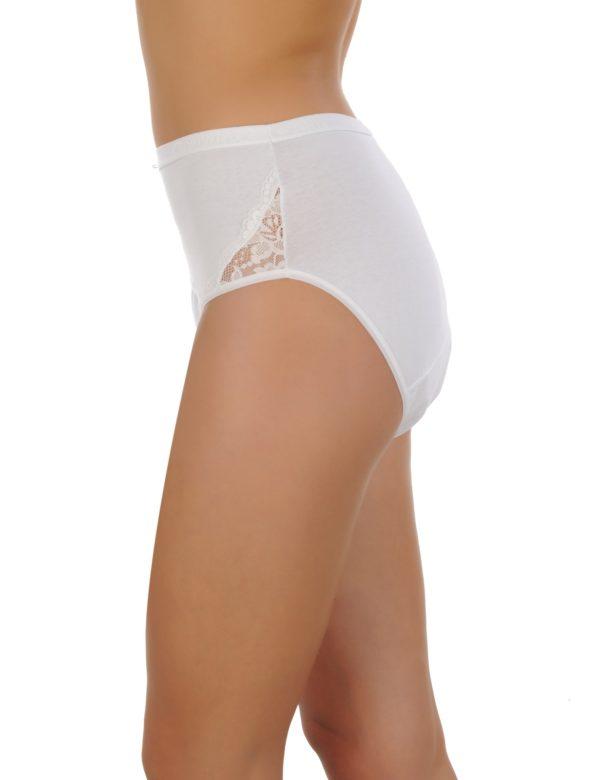 Lilly Underwear White