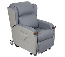 Mobile Compact Lift Chair