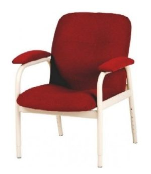 BC1 Lo Back Chair