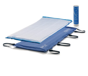 Repose Companion & Mattress Overlay Set