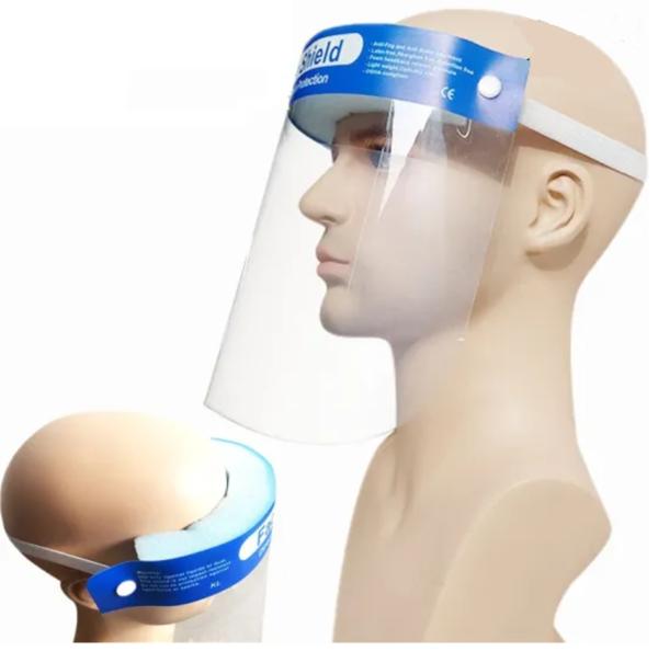SMFS1 Face Shield