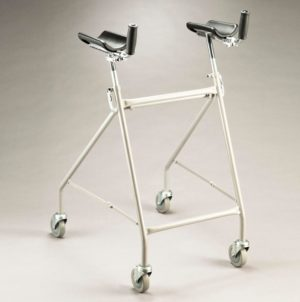 Rehabilitation Mobility/Walking Aids