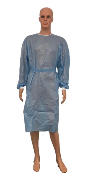 Gowns, Lab Coats and Aprons