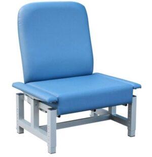 Bariatric High Back Drop Arm Chair