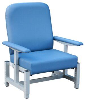 Adjustable Chairs - BHBC-01 Bariatric Drop Arm